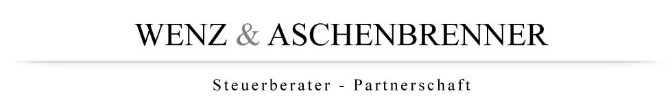 Wenz Aschenbrenner